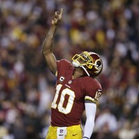 NFL: Giants miss playoffs, Redskins claim NFC East title