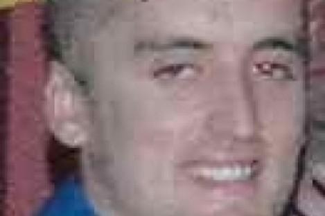 Missing man Paul Byrne