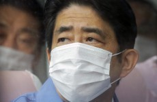Fukushima 'unprecedented challenge' says new Japan PM