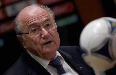 Blatter seeks help from member organisations on anti-corruption