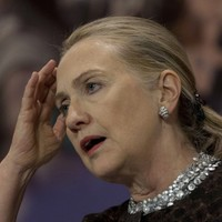 Clinton 'expected to make full recovery' from blood clot near brain