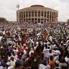 Côte d'Ivoire: 60 children killed in stampedes during New Year fireworks