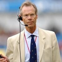 Cricket commentator Martin-Jenkins dies aged 67