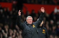 I'm not retiring any time soon, says Fergie