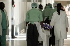 Ten dead in Angola New Year stampede