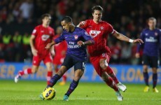 Walcott getting closer to signing new Arsenal deal