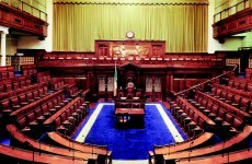 2012 was Dáil's busiest year since foundation of State