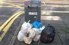 Local councillor says Dublin City is 'turning into a dump'