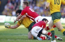 Boost for Wales as Dan Lydiate could be fit for Six Nations