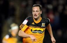 Hull hope to sign Meyler, extend Brady deal