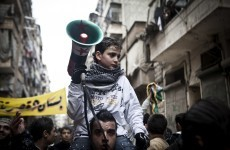 Death toll in Syria surpasses 60,000