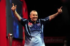 YouTube top 10: Because Phil 'The Power' Taylor can improve your darts game