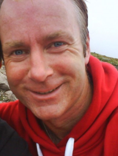 Irish climber Ian McKeever dies on Mt Kilimanjaro