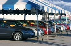 Motoring industry reports 11.5pc drop in new cars sold in 2012