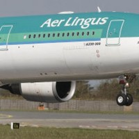 One in five Aer Lingus cabin crew taken off payroll