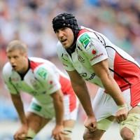 Heineken Cup battles look out of reach for injured Ferris