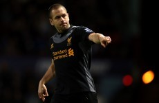 Joe Cole undergoing West Ham medical - reports