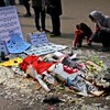 Five men formally charged in New Delhi gang-rape