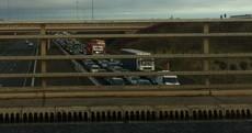 Major tailbacks on M1 southbound after multi-vehicle crash