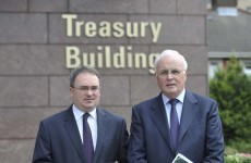 NAMA ends 2012 with €3.6 billion in the bank