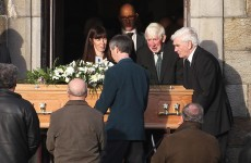 Catherine Gowing remembered as a 'gift from God' at funeral