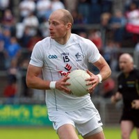 James Kavanagh pulls out of 2013 Kildare panel for 'personal reasons'