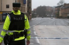 PSNI looking for men with 'Southern Irish' accents following 'distraction burglary'