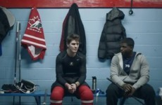 VIDEO: Nike commercial takes a shot at the NHL and its ongoing lockout
