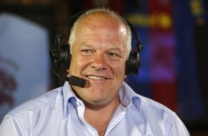Poll: Should Andy Gray have been sacked?