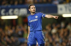 Lampard braced for season-end Chelsea exit - agent