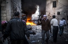 Car bomb in Syria kills at least 11 people