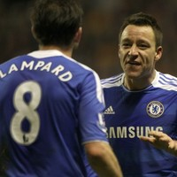 'Devastated' JT wants Chelsea to retire Lampard's No8 shirt