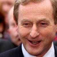 Ireland under siege: Enda Kenny's battle cry