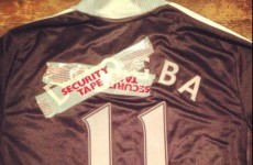Here's how to update your Chelsea jersey (on a serious budget)