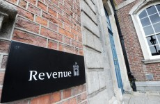 Almost 2,500 convictions for tax and excise offences in 2012