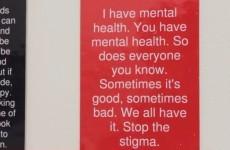 What Stigma? Short doc looks at Ireland's mental health