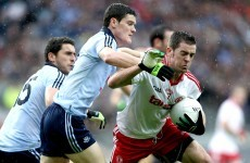 Brogan and Connolly to lead Dublin attack against Carlow