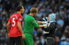 Manchester derby pitch invader loses his job as Bobby Charlton's gardener