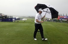 Tournament of Champions to restart after high winds in Hawaii