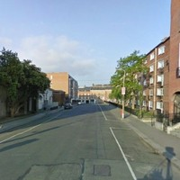 Man dies in fire at pensioners' complex in Dublin