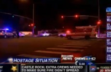 Four shot dead in hostage situation in Aurora, Colorado