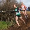 Victory for Fionnuala Britton in Edinburgh cross country