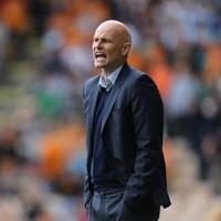 Wolves sack manager Stale Solbakken