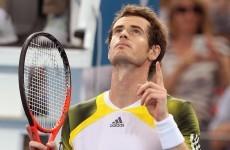 Murray beats Dimitrov to win Brisbane title