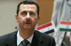 Assad appeals for dialogue to end Syria conflict