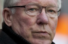 Ferguson backtracks over Newcastle 'wee club' jibe‎
