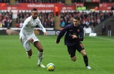 As it happened: Swansea v Arsenal, FA Cup