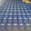 Respect: Mansfield leave 96 seats empty in Hillsborough tribute
