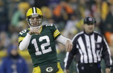 VIDEO: NFL Wild-Card Saturday highlights