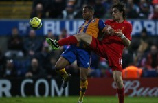 Liverpool avoid major upset by edging out Mansfield